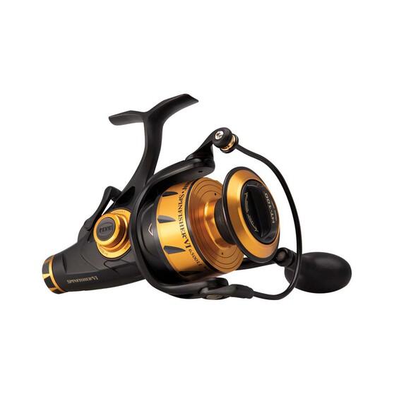 Penn Spinfisher SSVI Live Liner 6500LL Spinning Reel, , bcf_hi-res