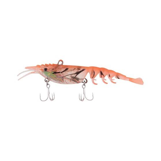Berkley Shimma Shrimp Soft Vibe Lure 65mm Perch Shrimp, Perch Shrimp, bcf_hi-res