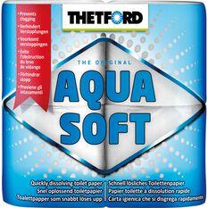 Thetford Toilet Paper - Dissolving, 4 Pack, , bcf_hi-res