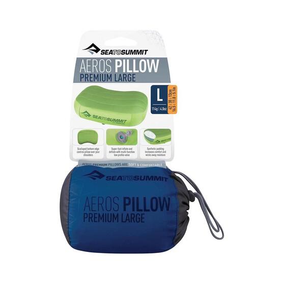 Sea To Summit Aeros Premium Pillow, , bcf_hi-res
