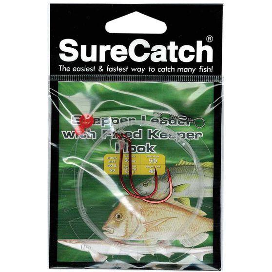 Surecatch Snapper Fixed Hook Rig, , bcf_hi-res