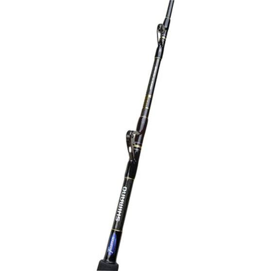 Shimano TCurve Tiagra Overhead Rod 5ft 8in 15kg, , bcf_hi-res