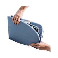 Companion Folding Ironing Board, , bcf_hi-res