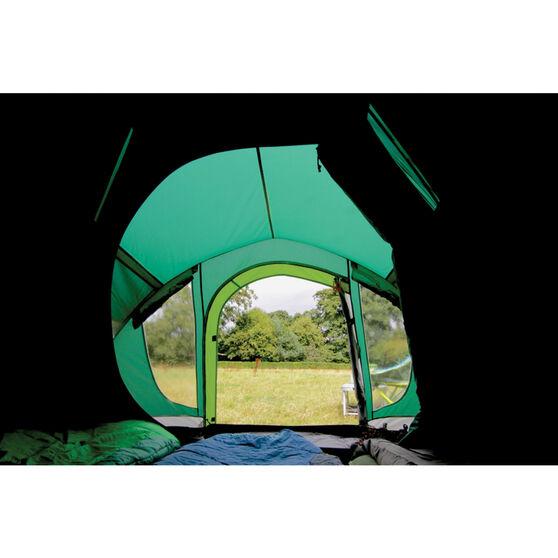 Coleman Kobuk Valley Darkroom Dome Tent 4 Person, , bcf_hi-res