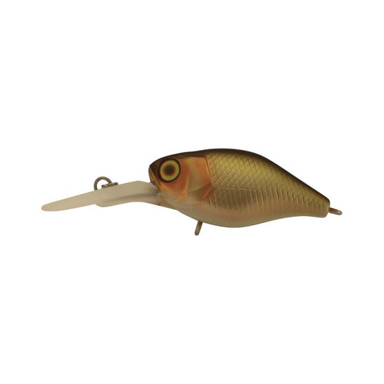Jackall Chubby Deep Floating Hard Body Lure 38mm Brown Dog 38mm, Brown Dog, bcf_hi-res