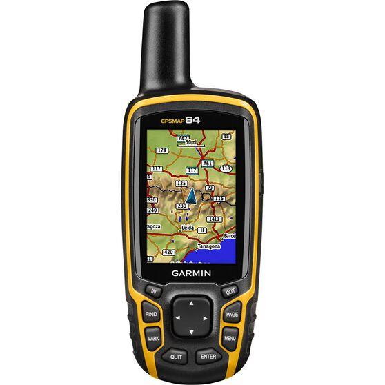 Garmin GPSMap 64 Handheld GPS, , bcf_hi-res