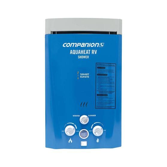 Companion Aquaheat Blue RV Water Heater, , bcf_hi-res