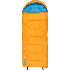 LilFlame Hooded Sleeping Bag, , bcf_hi-res