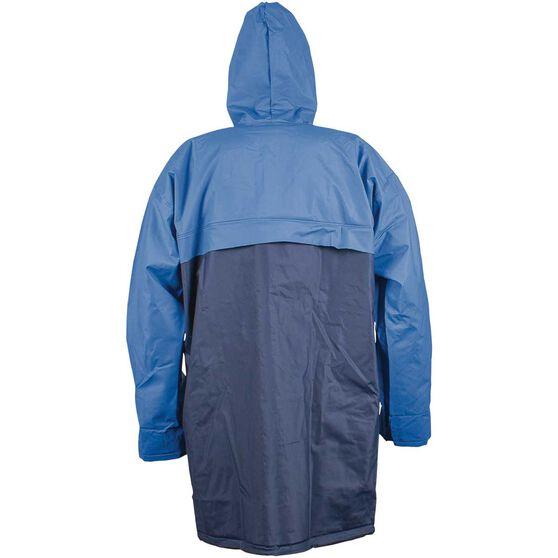 Team Unisex Fishing Mate Rainwear Jacket, Navy, bcf_hi-res