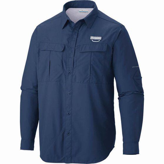 Columbia Men's Cascade Explorer Long Sleeve Shirt, , bcf_hi-res