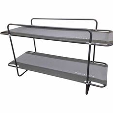 Wanderer Safety Rails Bunk Bed Stretcher Double, , bcf_hi-res