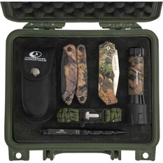 Mossy Oak 7 Piece Survival Kit, , bcf_hi-res
