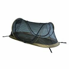 Oztrail Blitz 1 Mesh Pop Up Tent, , bcf_hi-res