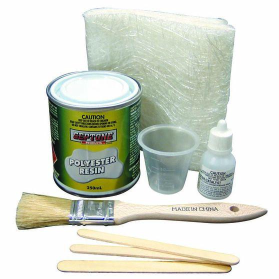 Septone Fibreglass Repair Kit