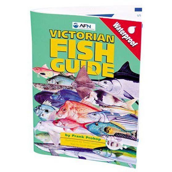 AFN Waterproof Victorian Fish Guide, , bcf_hi-res