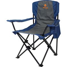 Coleman Quad Big Foot Camp Chair 250kg, , bcf_hi-res