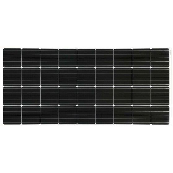XTM 160W Fixed Solar Panel Kit, , bcf_hi-res