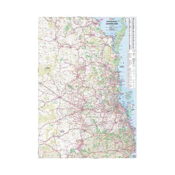 Hema South East Qld Map, , bcf_hi-res