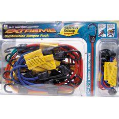 Bungee Cord Kit - 30 Pack, , bcf_hi-res