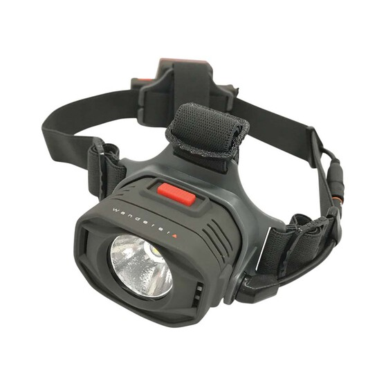 Wanderer H880 Rechargeable Headlight, , bcf_hi-res
