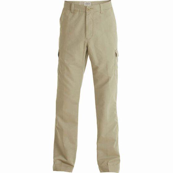 Quiksilver Men's Valley Floor Cargo Pant, Twill, bcf_hi-res