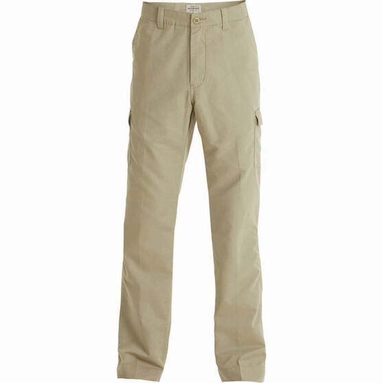 Quiksilver Men's Valley Floor Cargo Pant, Twill, bcf_hi-res