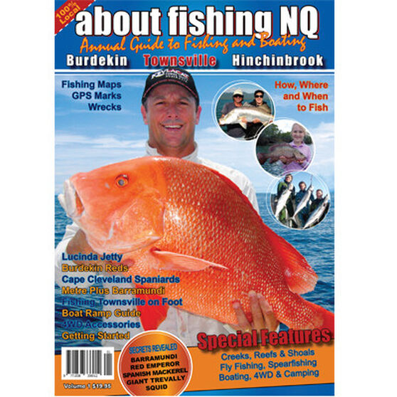 North QLD About Fishing Magazine, , bcf_hi-res