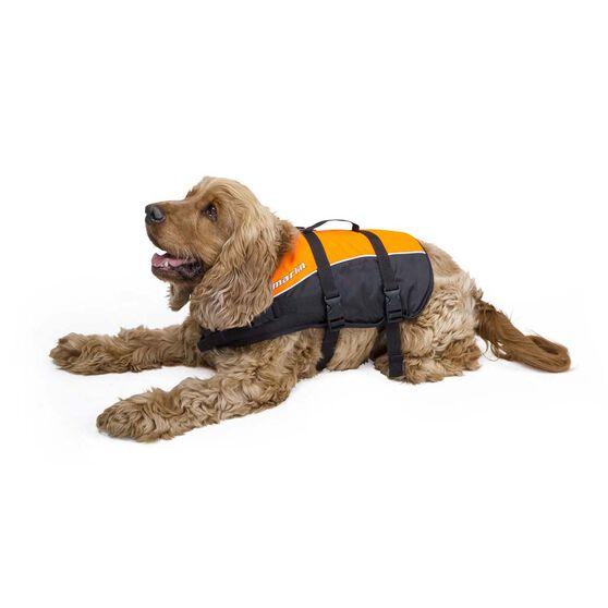 Marlin Australia PFD Dog Vest Orange S, Orange, bcf_hi-res