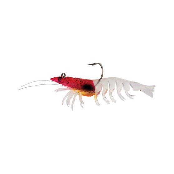 Zerek Absolute Shrimp Soft Plastic Lure 3.5in Medium Rare, Medium Rare, bcf_hi-res