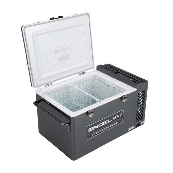 Engel MT-V60F Fridge Freezer 60L, , bcf_hi-res