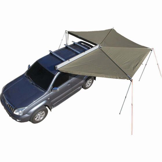 Foxwing 270 Awning 240cm, , bcf_hi-res