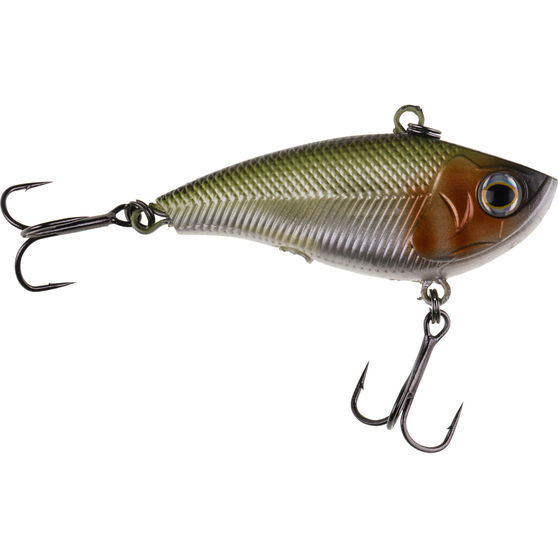 Savage Soft Vibe Lure 5cm Brown Gold, Brown Gold, bcf_hi-res