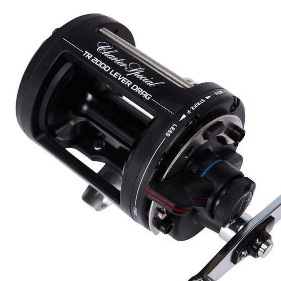Shimano Charter Special Overhead Reel, , bcf_hi-res