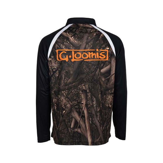 G.Loomis Camo Men's Sublimated Polo, , bcf_hi-res