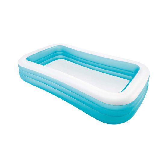 Intex Inflatable Swim Centre Pool, , bcf_hi-res