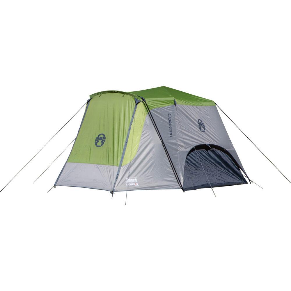 fa234f3aa7 Coleman Excursion Instant Up Tent 4 Person, , bcf_hi-res