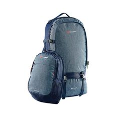 Caribee Jet Pack Travel Pack 65L, , bcf_hi-res