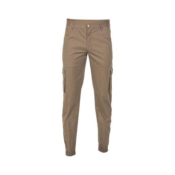 National Geographic Men's Explore Pants, Khaki, bcf_hi-res