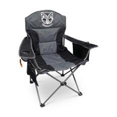 NRL Auckland Warriors Camp Chair, , bcf_hi-res