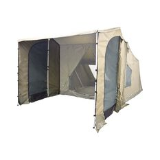 Oztent RV2-5 Peaked Side Panel, , bcf_hi-res