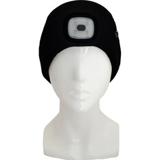 XTM Blinder Headlamp Beanie, , bcf_hi-res