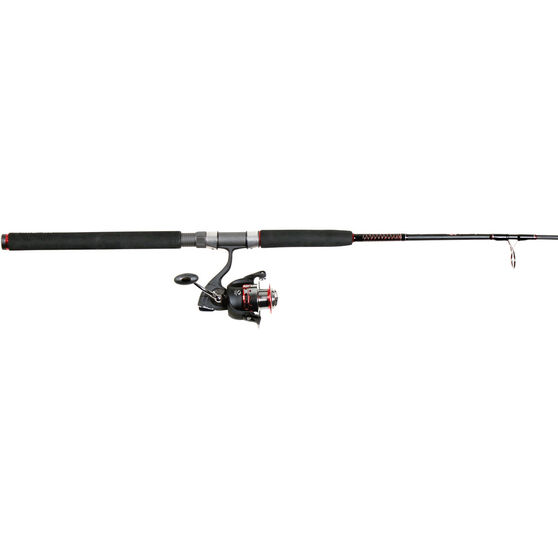 Shakespeare GX2 Spinning Combo 6ft 2-4kg, , bcf_hi-res