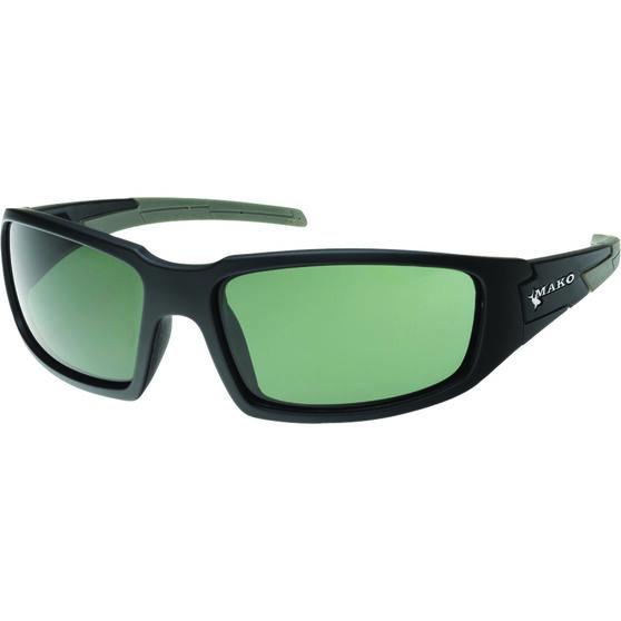 MAKO Ballistic Polarised Sunglasses, , bcf_hi-res