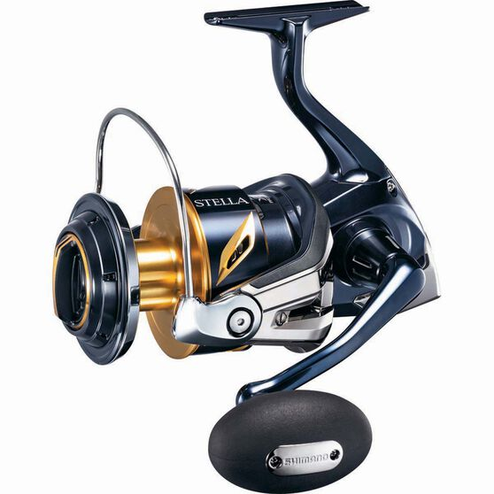 Shimano Stella SWC 10000PG Spinning Reel, , bcf_hi-res
