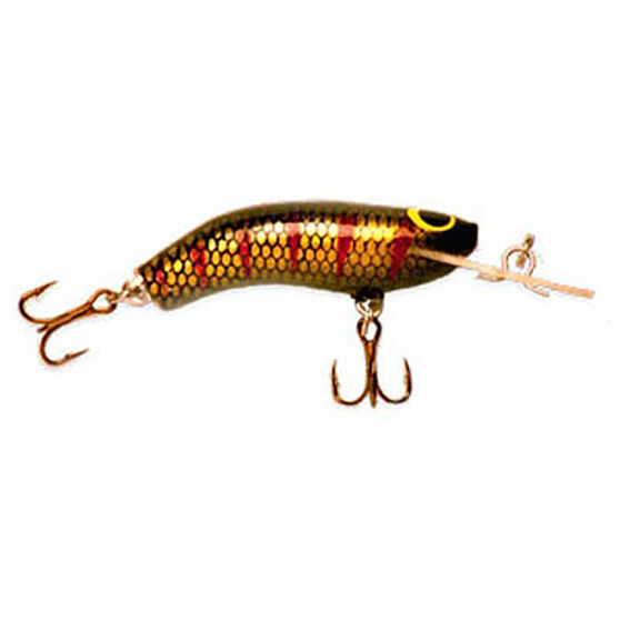Taylor Made Nippy Shrimp Hard Body Lure 50mm Colour 6 50mm, Colour 6, bcf_hi-res