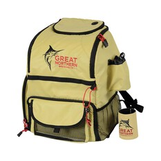 Great Northern Tackle Bag Trekking Pack, , bcf_hi-res