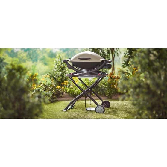 Weber Baby Q (Q1000) LP BBQ, , bcf_hi-res