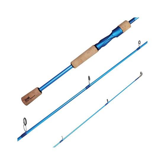 Pryml D16 Vapor Baitcast Rod 6ft 6ft 6-10kg, , bcf_hi-res