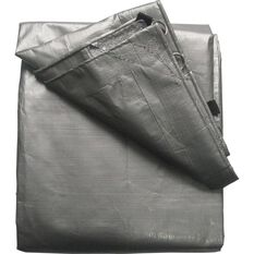 Boab Extreme Heavy Duty Tarp 8x10ft, , bcf_hi-res