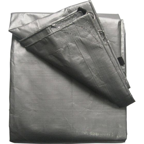 Boab Extreme Heavy Duty Tarp 10x12ft, , bcf_hi-res